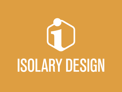 Isolary Design
